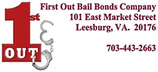 Bail Bonds in Leesburg VA